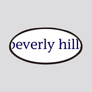 Beverly Hills Patches