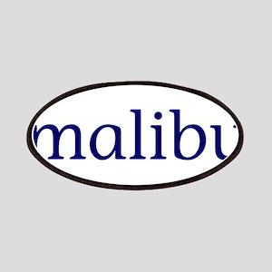 Malibu Patches