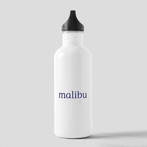 Malibu Stainless Water Bottle 1.0L
