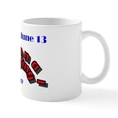 Mug: Juggling Day