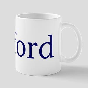 Milford Mug