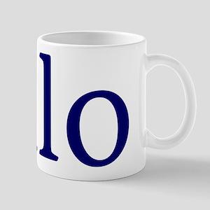 Hilo Mug