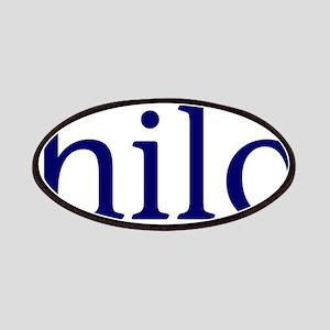Hilo Patches