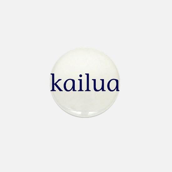 Kailua Mini Button