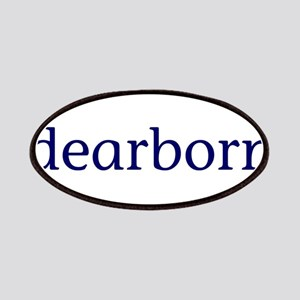 Dearborn Patches