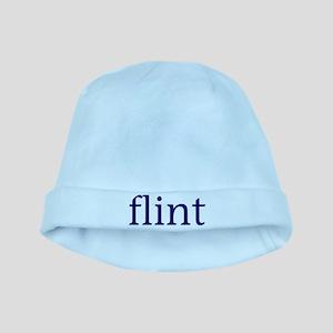 Flint baby hat