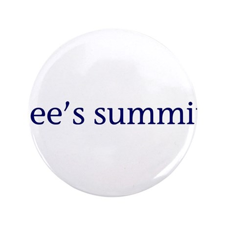 "Lee's Summit 3.5"" Button"