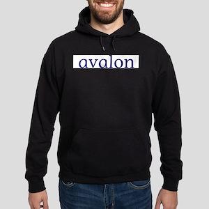 Avalon Hoodie (dark)