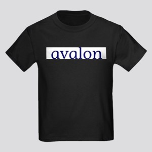 Avalon Kids Dark T-Shirt