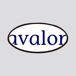 Avalon Patches