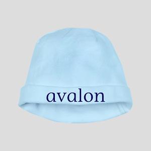 Avalon baby hat