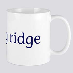 Basking Ridge Mug