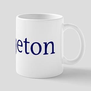 Bridgeton Mug