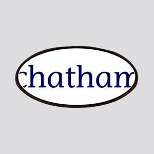 Chatham Patches