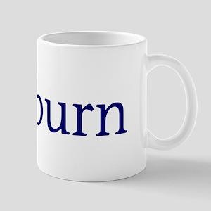 Millburn Mug
