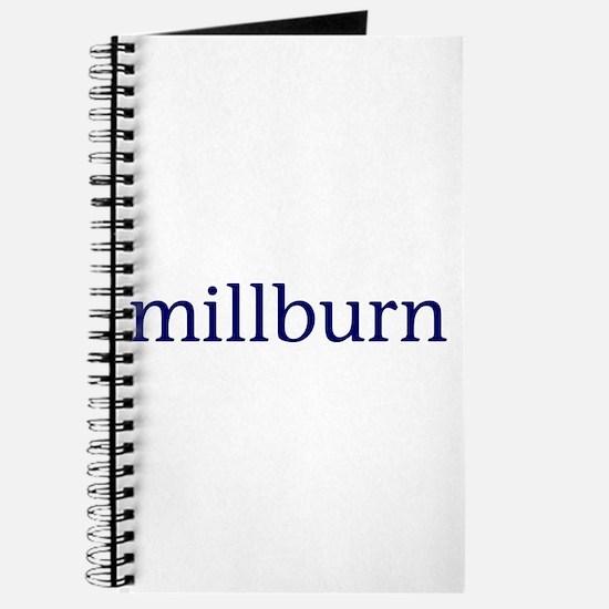 Millburn Journal