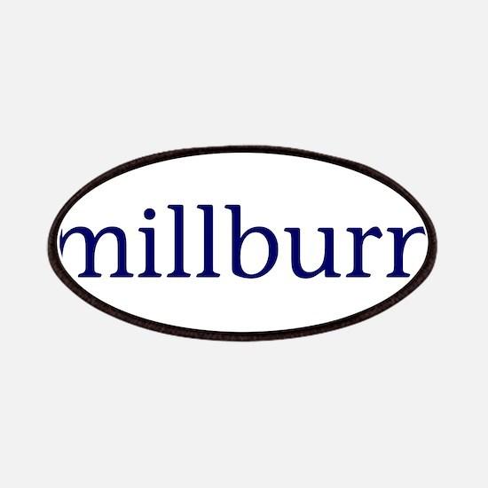 Millburn Patches