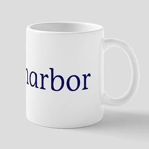 Stone Harbor Mug