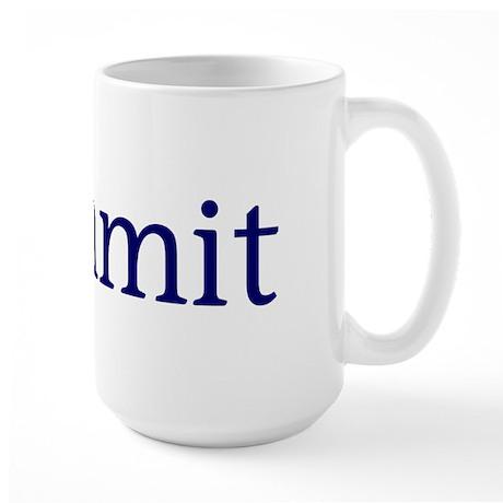 Summit Large Mug