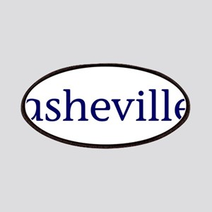 Asheville Patches