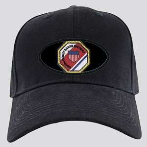 Black Cap: Eighth Coast Guard District
