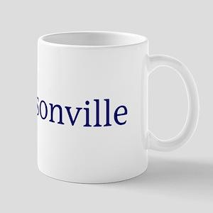 Hendersonville Mug