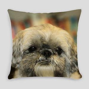 Cutie Everyday Pillow