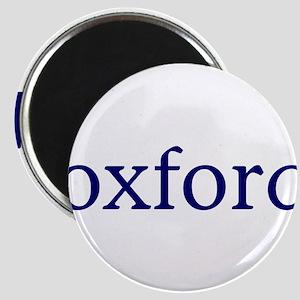 Oxford Magnet