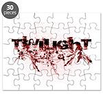 Twilight Organic by Twidaddy Puzzle