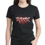 Twilight Organic by Twidaddy Women's Dark T-Shirt