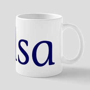 Tulsa Mug