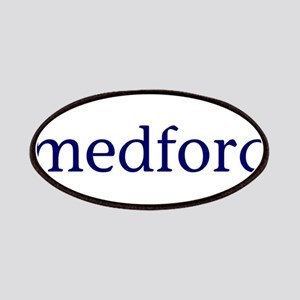 Medford Patches