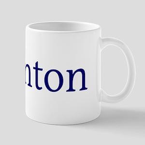 Scranton Mug