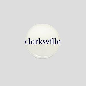 Clarksville Mini Button