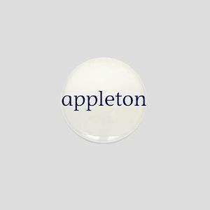 Appleton Mini Button