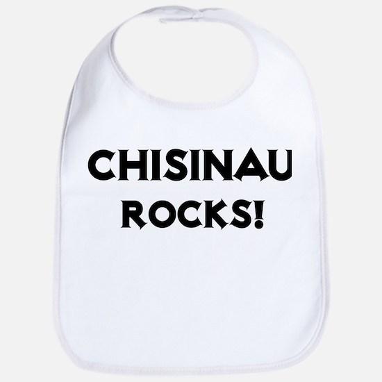 Chisinau Rocks! Bib
