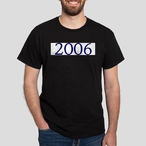 2006 Dark T-Shirt