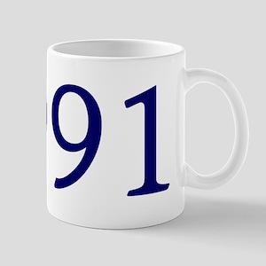 1991 Mug