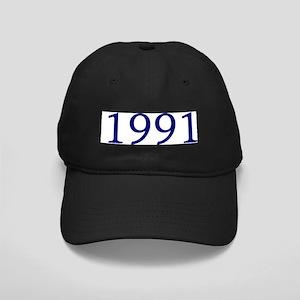 1991 Black Cap