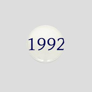 1992 Mini Button