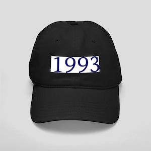1993 Black Cap