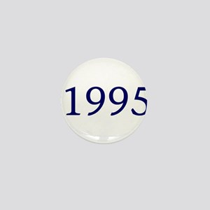 1995 Mini Button