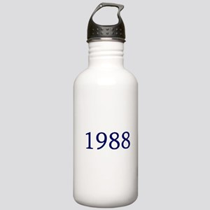 1988 Stainless Water Bottle 1.0L
