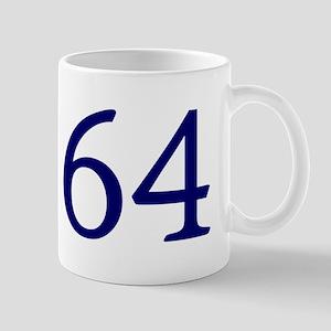 1964 Mug
