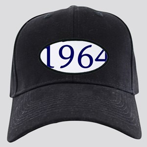 1964 Black Cap