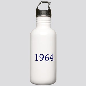 1964 Stainless Water Bottle 1.0L