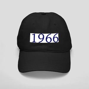 1966 Black Cap
