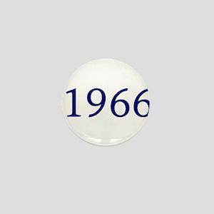 1966 Mini Button