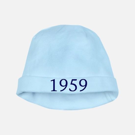 1959 baby hat