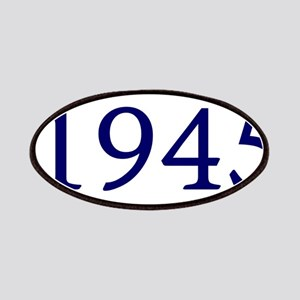 1945 Patches